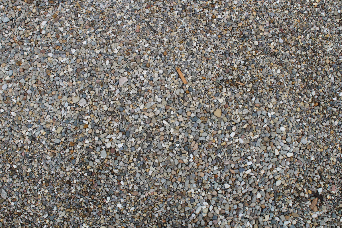 How Much Is A Ton Of Gravel >> DeMotte Decorative Stone • DeMotte Decorative Stone ...